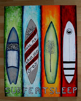 Surf Eat Sleep